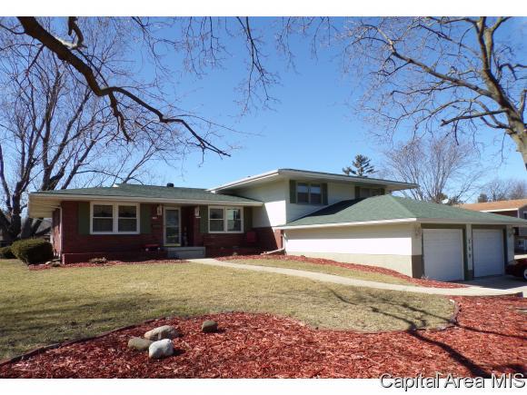150 Circle Dr, Galesburg, IL - USA (photo 1)