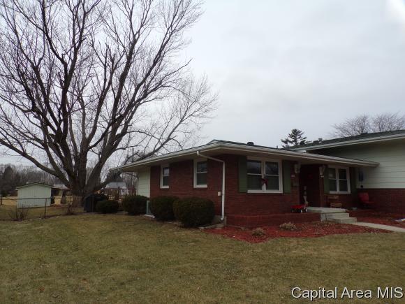 150 Circle Dr, Galesburg, IL - USA (photo 3)
