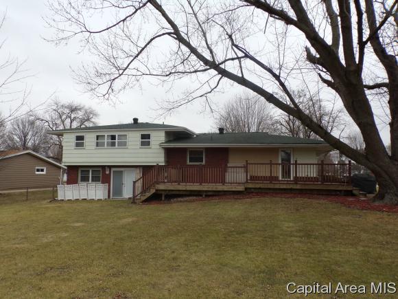 150 Circle Dr, Galesburg, IL - USA (photo 4)