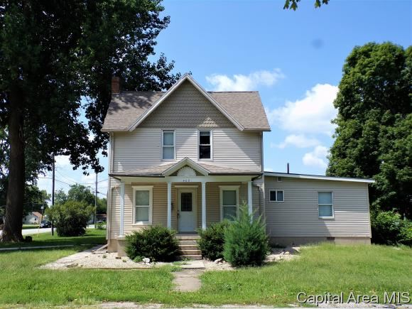 402 N G Street, Monmouth, IL - USA (photo 1)