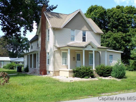 402 N G Street, Monmouth, IL - USA (photo 2)