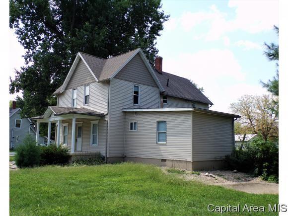 402 N G Street, Monmouth, IL - USA (photo 3)