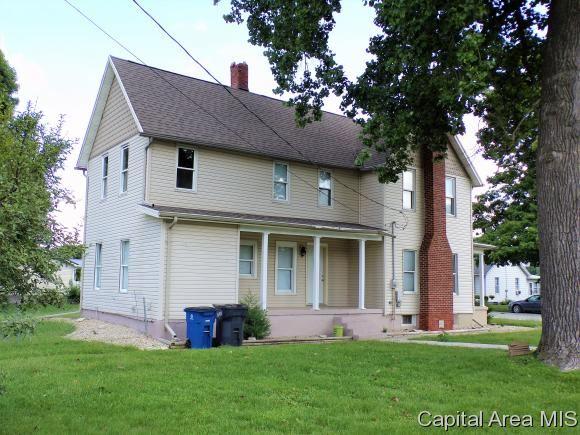 402 N G Street, Monmouth, IL - USA (photo 4)