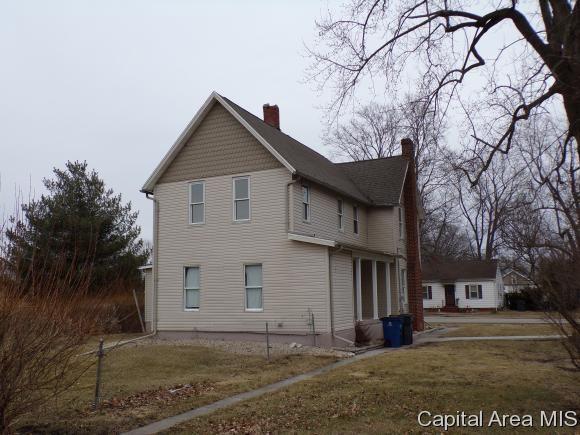402 N G Street, Monmouth, IL - USA (photo 5)