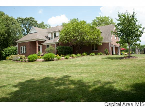677 Goodsill Dr, Columbia Heights, IL - USA (photo 1)