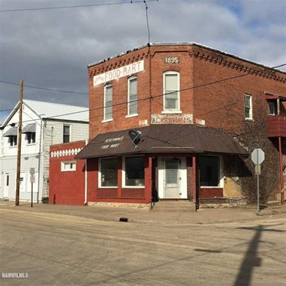 415 Pearl Street, Sabula, IA - USA (photo 1)