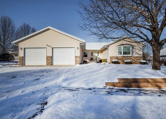 907 Mulberry Drive, Geneseo, IL - USA (photo 1)