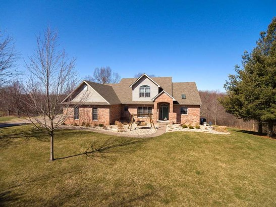 3040 Sycamore Lane, Milan, IL - USA (photo 1)