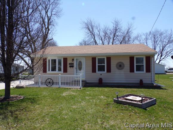 2120 Mcmasters Ave, Galesburg, IL - USA (photo 1)