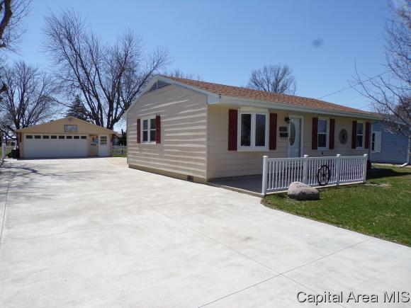 2120 Mcmasters Ave, Galesburg, IL - USA (photo 4)