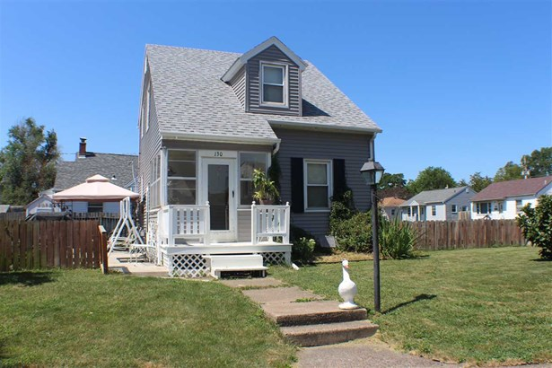 130 S Birchwood Avenue, Davenport, IA - USA (photo 1)