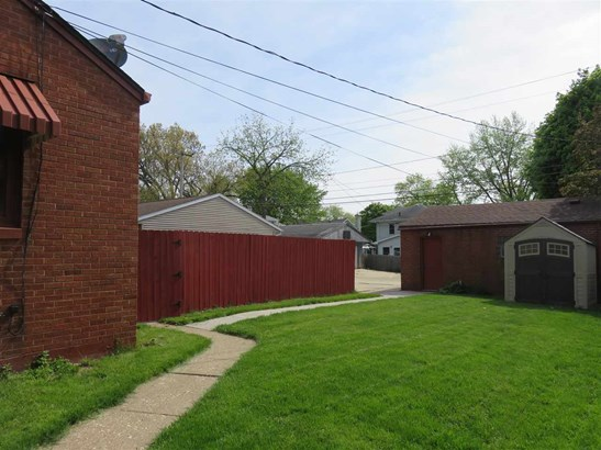 1307 N 4th Street, Clinton, IA - USA (photo 5)