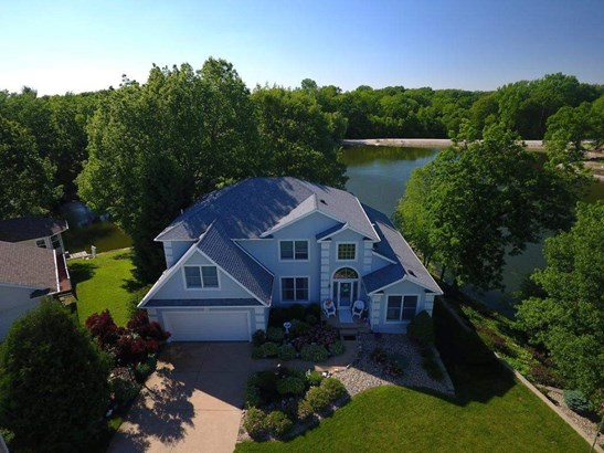 215 Lakeview Court, Colona, IL - USA (photo 1)