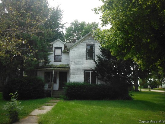 387 W 3rd Ave, Woodhull, IL - USA (photo 1)