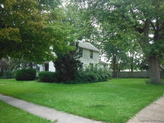 387 W 3rd Ave, Woodhull, IL - USA (photo 3)