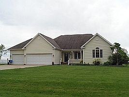 303 W. Pritchard St., Annawan, IL - USA (photo 1)