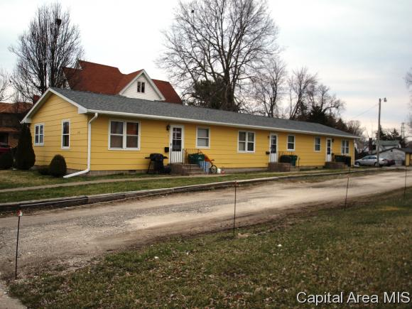 141 Maple Ave., Galesburg, IL - USA (photo 1)