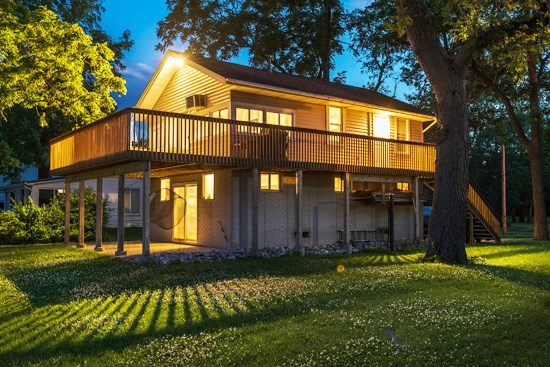 4523 S Concord Street Cottage #10, Davenport, IA - USA (photo 1)