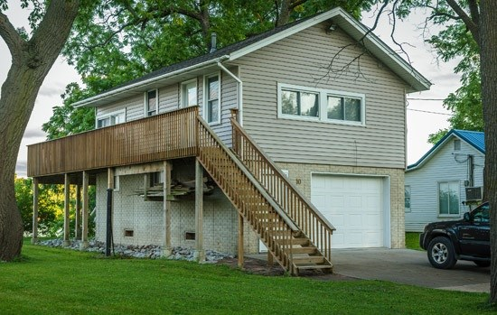 4523 S Concord Street Cottage #10, Davenport, IA - USA (photo 2)