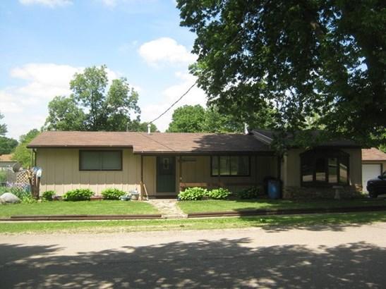 207 S Fourth Street, Manlius, IL - USA (photo 1)