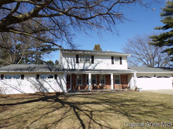 521 W Matthews Ct, Oneida, IL - USA (photo 1)