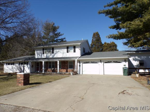 521 W Matthews Ct, Oneida, IL - USA (photo 2)