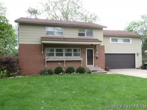 1002 N West St, Galesburg, IL - USA (photo 1)