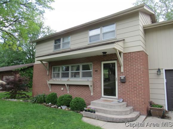 1002 N West St, Galesburg, IL - USA (photo 2)