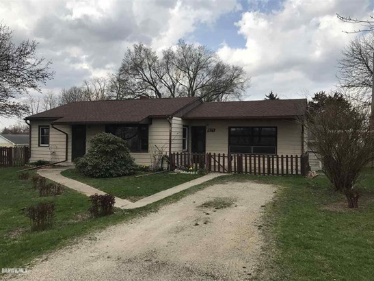 824 Willow Street, Mount Carroll, IL - USA (photo 1)