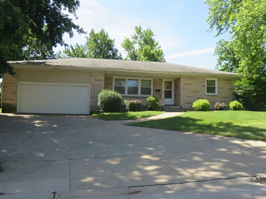 521 Scenic Drive, Clinton, IA - USA (photo 1)