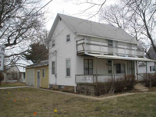 333 E Main Street, Hooppole, IL - USA (photo 2)