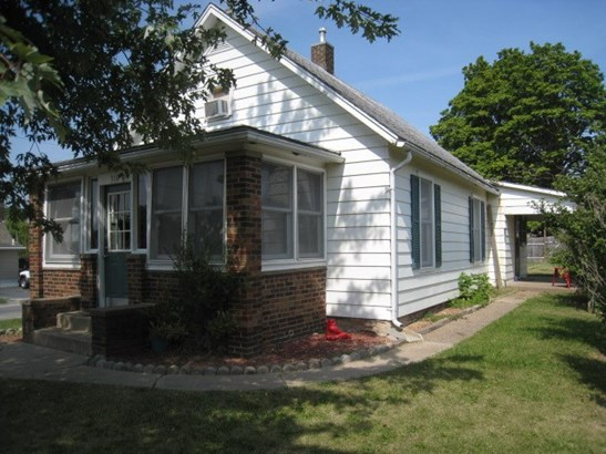 310 1st Street, Matherville, IL - USA (photo 2)