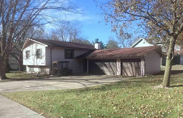 4322 N Linwood Avenue, Davenport, IA - USA (photo 1)