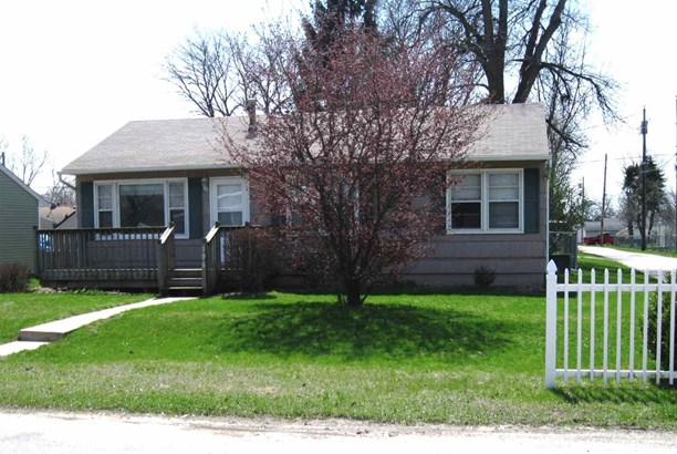 106 E 6th Avenue, Colona, IL - USA (photo 1)