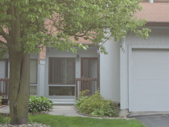 497 44th Ave Ct Court, East Moline, IL - USA (photo 1)