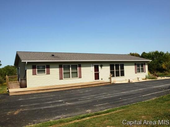 1613 Knox Rd. 1550n, Dahinda, IL - USA (photo 1)