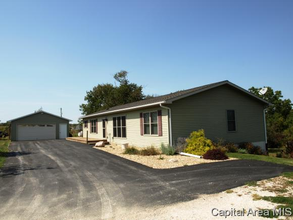 1613 Knox Rd. 1550n, Dahinda, IL - USA (photo 2)