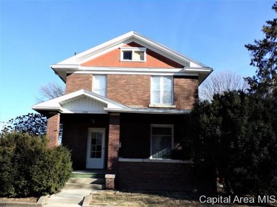 323 N 3rd St., Monmouth, IL - USA (photo 1)
