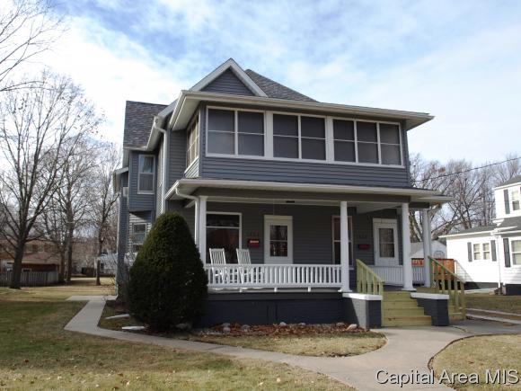 1026 N Cherry St., Galesburg, IL - USA (photo 2)