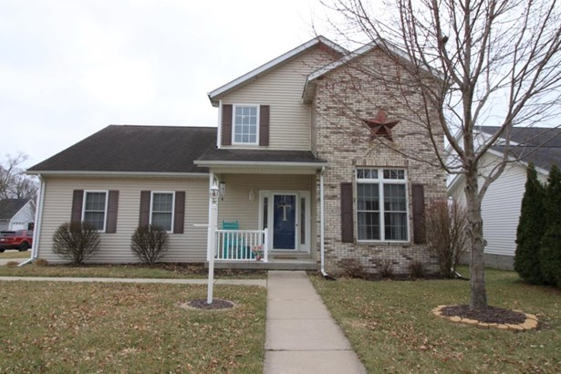625 Cherry Court, Colona, IL - USA (photo 1)