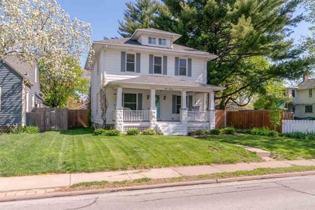520 E 29th Street, Davenport, IA - USA (photo 1)