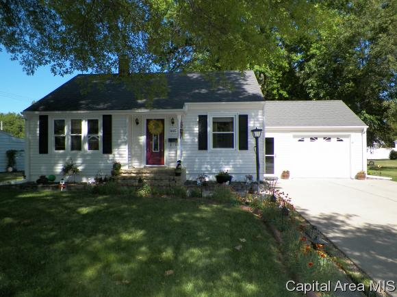 1665 Indiana Dr., Galesburg, IL - USA (photo 1)