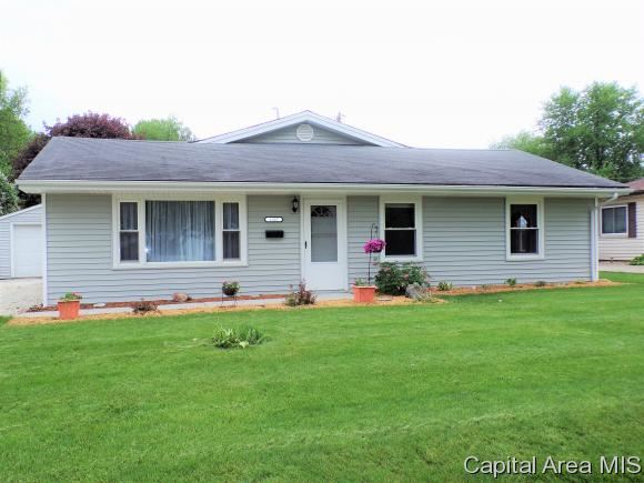1327 Lincoln Rd, Monmouth, IL - USA (photo 1)