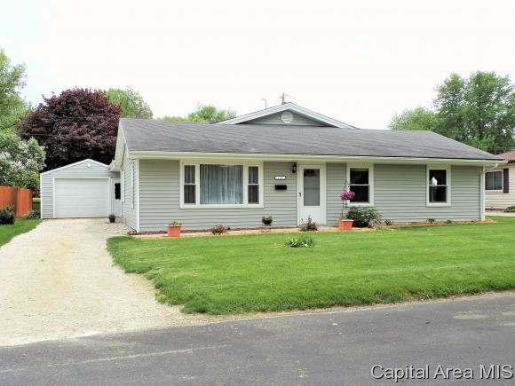 1327 Lincoln Rd, Monmouth, IL - USA (photo 2)