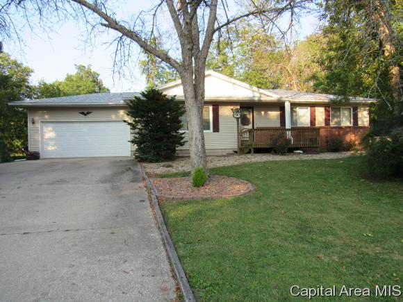 162 Northview, Knoxville, IL - USA (photo 1)