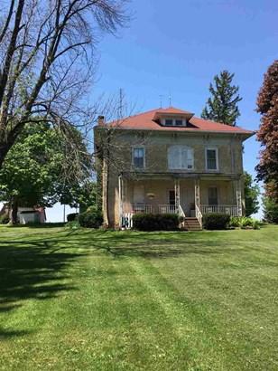 6384 Otter Creek Drive, Milledgeville, IL - USA (photo 2)