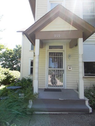 919 Farnam, Davenport, IA - USA (photo 2)
