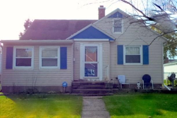 2317 W High Street, Davenport, IA - USA (photo 1)