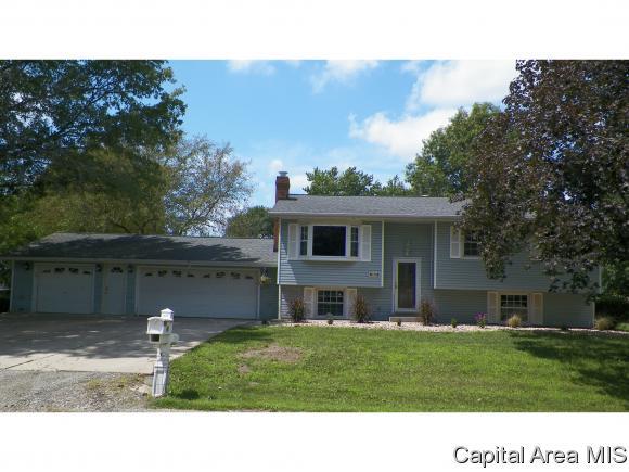 326 Westport Rd, Galesburg, IL - USA (photo 1)