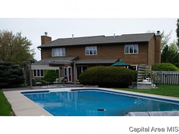 2277 Christopher Dr, Galesburg, IL - USA (photo 2)